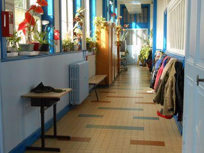 Couloir CP 3